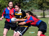 SARFC Youth Girls Festival Red Deer 14 May 16