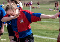SARFC U13 U15 Girls Festival 7 May 16