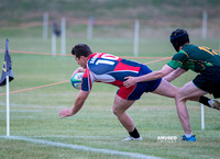SARFC Thirds v LepTigers 18May16