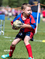 SARFC Youth Games 4 June 16