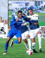 FC Edmonton 23 October